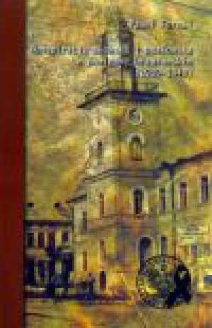 Konspiracja akowska i poakowska - okładka książki