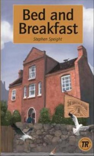Bed and Breakfast - Stephen Speight - du�e zdj�cie