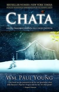 Chata - okładka książki