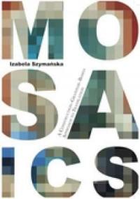 Mosaics. A Construction-Grammar-Based - okładka książki