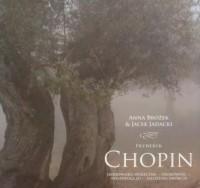 Fryderyk Chopin. Środowisko społeczne - okładka książki