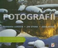 Almanach fotografii - okładka książki