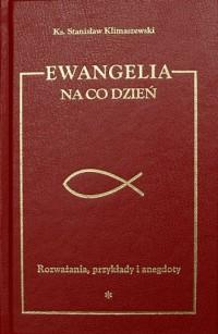 Ewangelia na co dzień. Tom 1 - okładka książki