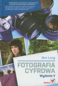 Fotografia cyfrowa - okładka książki
