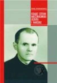 Ksiądz Stefan Miecznikowski. Jezuita i harcerz - okładka książki