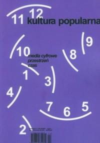 Kultura Popularna nr 3-4 (29-30) 2010 - okładka książki