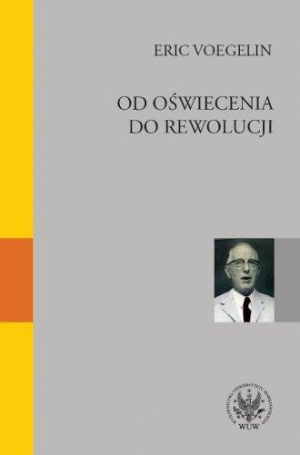 Od Oświecenia do rewolucji - okładka książki