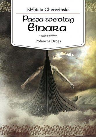 Pasja według Einara - okładka książki