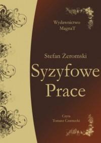 Syzyfowe prace (CD) - okładka książki