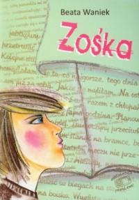 Zośka - okładka książki