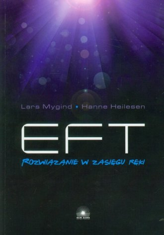 EFT rozwiazanie w zasięgu ręki - okładka książki