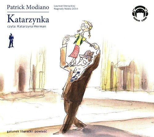 Katarzynka (CD) - okładka książki