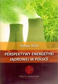 Perspektywy energetyki jądrowej w Polsce - okładka książki