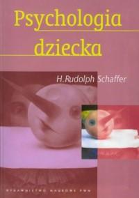 Psychologia dziecka - okładka książki