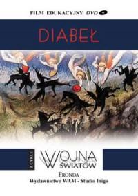 Wojna światów. Diabeł (DVD) - okładka filmu