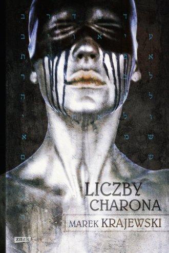Liczby Charona - okładka książki