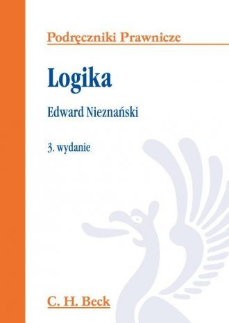 Logika - okładka książki