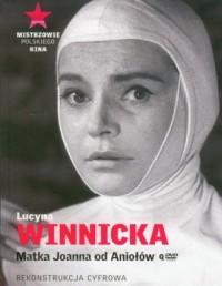 Matka Joanna od Aniołów Lucyna - okładka filmu