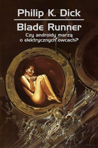 Blade Runner - okładka książki