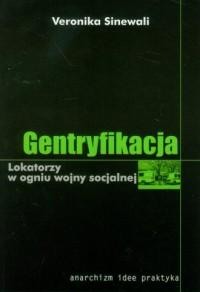 Gentryfikacja. Lokatorzy w ogniu - okładka książki
