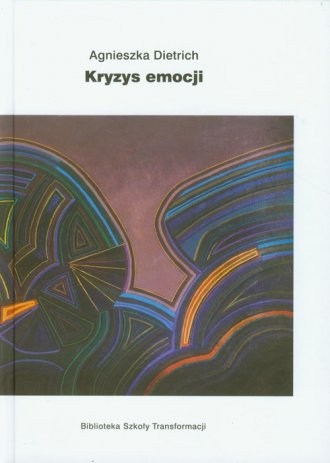 Kryzys emocji - okładka książki