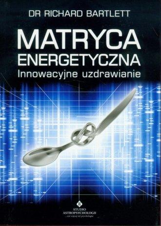 Matryca energetyczna. Innowacyjne - okładka książki