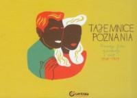 Tajemnice Poznania prasowy film rysunkowy z lat 1948-1949 - okładka książki