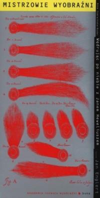 Wędrując po niebie z Janem Heweliuszem - okładka książki