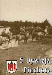 5 Dywizja Piechoty - okładka książki