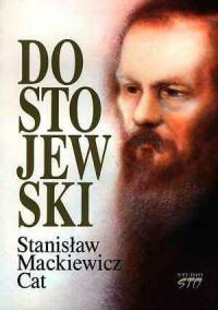 Dostojewski - okładka książki