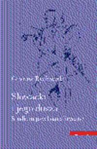 Słowacki i jego dusza. Studium psychoanalityczne - okładka książki