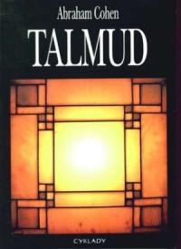 Talmud - okładka książki