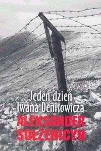Jeden dzień Iwana Denisowicza - okładka książki