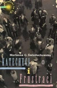 Katecheci i frustraci - okładka książki