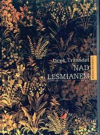 Nad Leśmianem - okładka książki