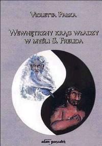 Wewnętrzny krąg władzy w myśli - okładka książki