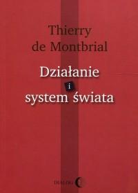 Działanie i system świata - okładka książki