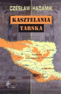 Kasztelania tarska - okładka książki