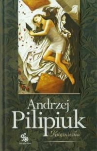 Księżniczka - okładka książki