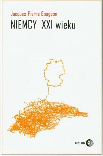 Niemcy XXI wieku - okładka książki