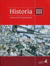 Podróże w czasie. Historia. Klasa 3. Gimnazjum. Podręcznik + multipodręcznik - okładka podręcznika
