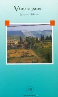 Vino e pane - okładka książki