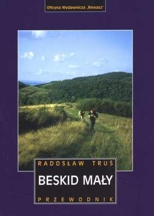 ksi��ka -  Beskid Ma�y. Przewodnik - Rados�aw Tru�