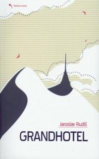 Grandhotel - okładka książki