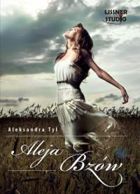 Aleja bzów (CD mp3) - okładka książki