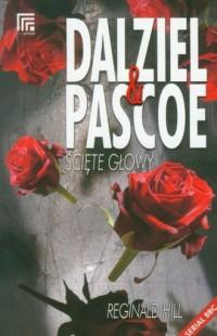 Dalziel i Pascoe. Ścięte głowy - okładka książki