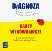 Diagnoza gotowości dziecka do podjęcia nauki szkolnej (CD) - okładka książki