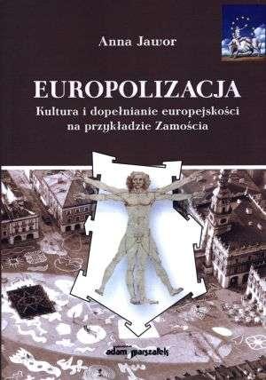 Europolizacja. Kultura i dopełnianie - okładka książki