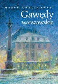 Gawędy warszawskie cz. 2 - Marek - okładka książki