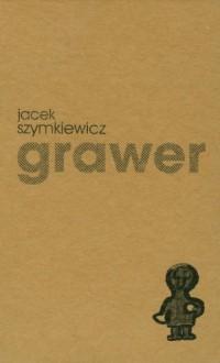 Grawer - okładka książki